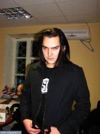 Алексей Горшенев
