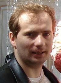 Алексей Ширяев, 24 июля 1977, Москва, id16686465