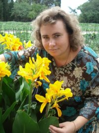 Валентина Онипко, 6 октября 1991, Полтава, id21624351
