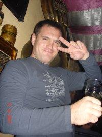 Андрей Корнилов, 28 февраля 1977, Самара, id27458557