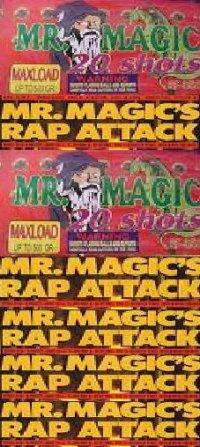 Mrmagic Mcmagic