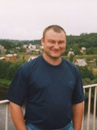 Дмитрий Александров, 15 апреля , Новосибирск, id11720819