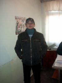 Мухтор Абдурахимов, 3 сентября 1986, Днепропетровск, id12491154
