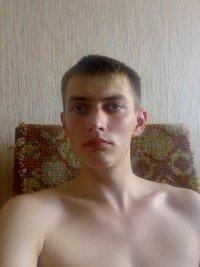 Евгений Панкратов, 21 января 1988, Подольск, id13352196