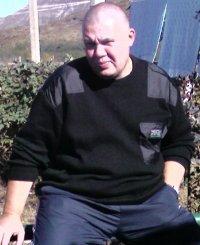 Алексей Соловьев, Красноярск, id13423570