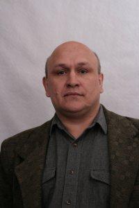 Андрей Ткач, 26 ноября 1965, Москва, id14884493