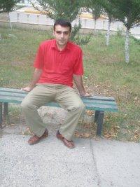 Mustafayev Tural, Гёйчай