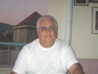 Константин Комошвили, 30 ноября 1952, Москва, id15899720