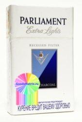 Parliament Light