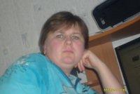 Светлана Есикова, 14 августа 1973, Москва, id27969923