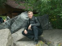 Дмитрий Болгерт, 14 марта 1981, Новосибирск, id3066176
