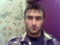 Абрек-Зелимхан Сулейманов, 4 марта 1987, Псков, id4766863