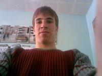 Киря :-), 2 марта 1989, Санкт-Петербург, id5094918