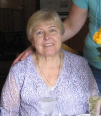 Людмила Щеглова, 2 мая 1937, Москва, id16151940