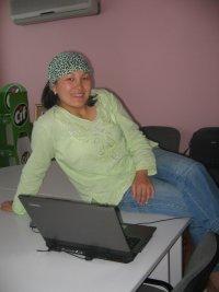 Индира Макашева, 18 февраля , id16500274
