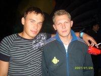Борис Эккерт, 24 июля 1996, Тюмень, id26184502