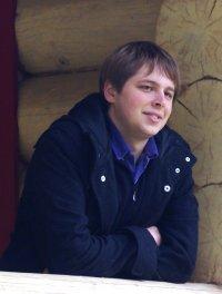 Саша Кириленко, 23 сентября 1994, Москва, id36385118