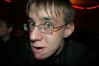 Юрий Задротный, 9 августа 1990, Санкт-Петербург, id9371712