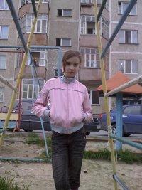Renatka Bagautdinova