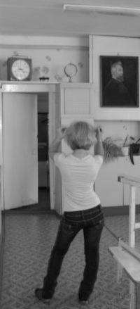 Ильнара Куликова, 18 июля 1992, Альметьевск, id18931361