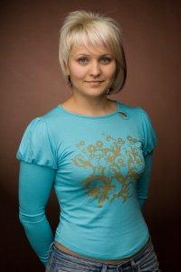 Yanchenkova Ksenia