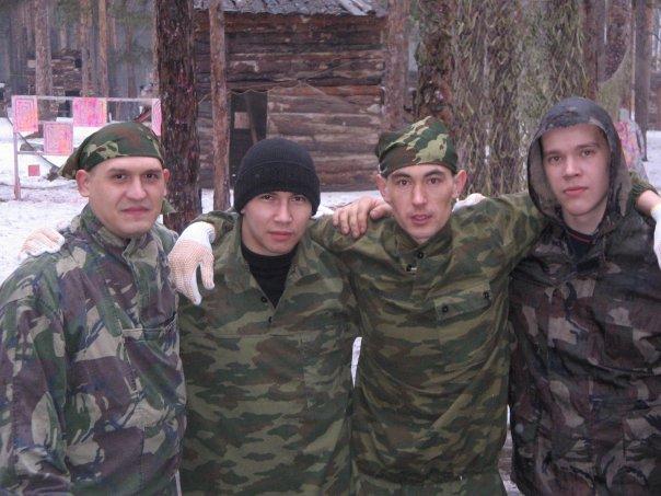 Виталий Соломин   Челябинск