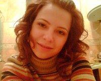 Инна Пиксаева, 31 мая 1989, Самара, id11985614