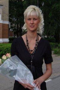 Татьяна Рымкевич, 21 января , Могилев, id12912631