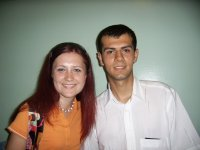 Диего Родригис, 22 сентября 1988, Краснодар, id13864094