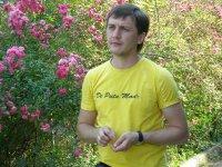 Семён Андрианов, 3 августа , Москва, id16228694