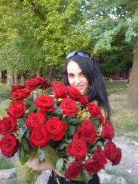 Lilia Sevciuc, 10 апреля 1988, Санкт-Петербург, id21175426