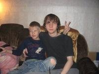 Дмитрий Даниленко, 3 мая 1988, Киев, id22923381