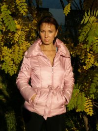 Наталья Шматюкова, 23 октября 1971, Рогачев, id23780658