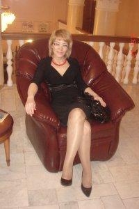 Наталья Носонова, 25 марта , Кемерово, id31116777