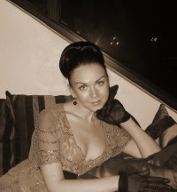Мария Зарванская