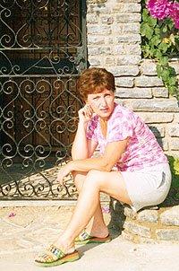 Марина Шаталова, 22 марта 1955, Санкт-Петербург, id1210633