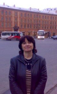 Светлана Джамалутдинова