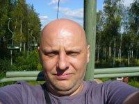 Игорь Березин, 29 июня 1970, Санкт-Петербург, id2680453