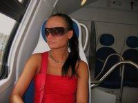 Елена Селина, 28 февраля 1992, Калининград, id26907555