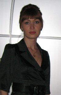 Оксана Калмыкова, 23 февраля , Белгород, id33697302