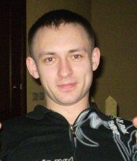 Евгений Кривенко, 14 сентября 1981, Санкт-Петербург, id6554405