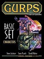 Gurps Edition