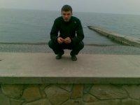 Джамалов Абакар
