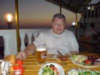 Игорь Харивлин, 5 декабря , Москва, id11261001