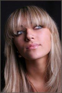 Оксана Темченко, 27 ноября 1988, Киев, id11710463