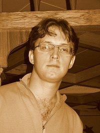 Павел Корнеев, 5 декабря 1989, Новосибирск, id12934018