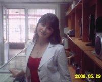 Мырзагасимова Наталья