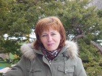 Ирина Тычинина, 24 июля 1970, Южно-Сахалинск, id10651719