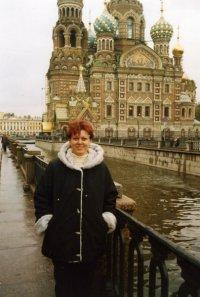 Елена Эрнст, 13 июня , id12300162