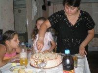 Наталья Бочоидзе, Зестафони